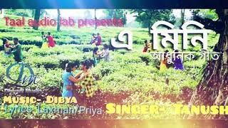 A Mini By Tanush || New Adivasi Song 2019