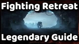 Halo Wars 2 - Legendary - (Part 16: Fighting Retreat) - The Ancient Enemy - Achievement Guide