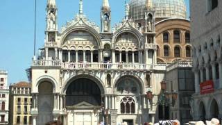 Путешествие по Италии Шпаргалки YouTube