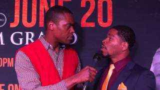 SHAWN PORTER: Floyd Mayweather & Manny Pacquiao Are OLD, I