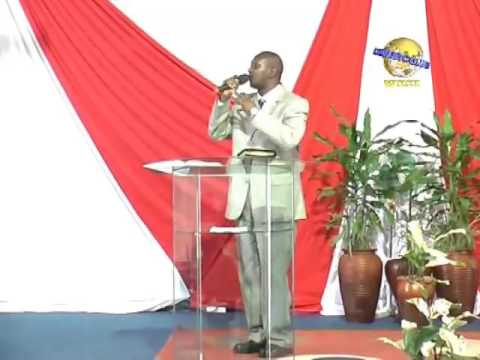 Pst Lee : Principal Force for divine lifting Pt 1