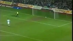 Marco Negri Goal vs Celtic SPL 19th November 1997