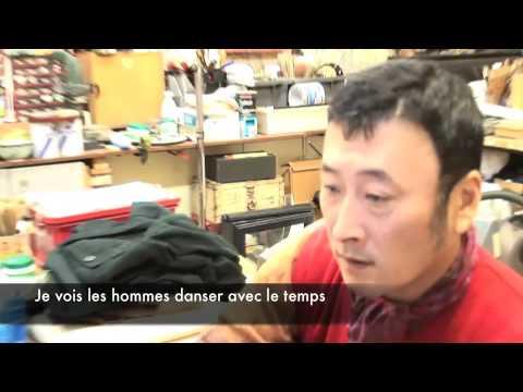 POCKET VIDEO Masayuki Kai
