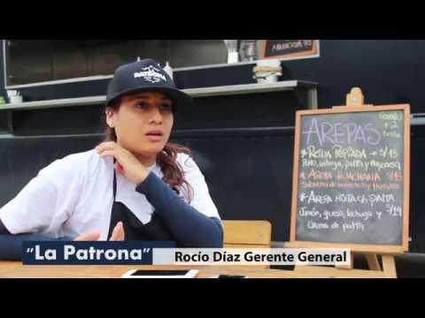 """El Boom De Los """"Food Trucks"""", En El Perú"""