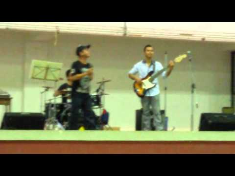 Janggi Kai Mene - Johnny Tuk ft Gurus NT Virus