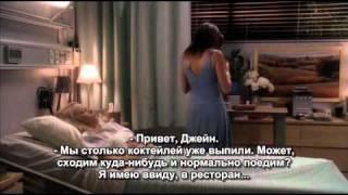 Отчаянные домохозяйки. Любимые сцены Марка Черри (RUS SUB)