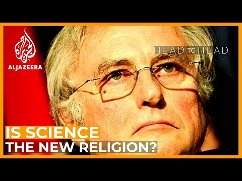 Head to Head - Dawkins on religion: Is religion good or evil?