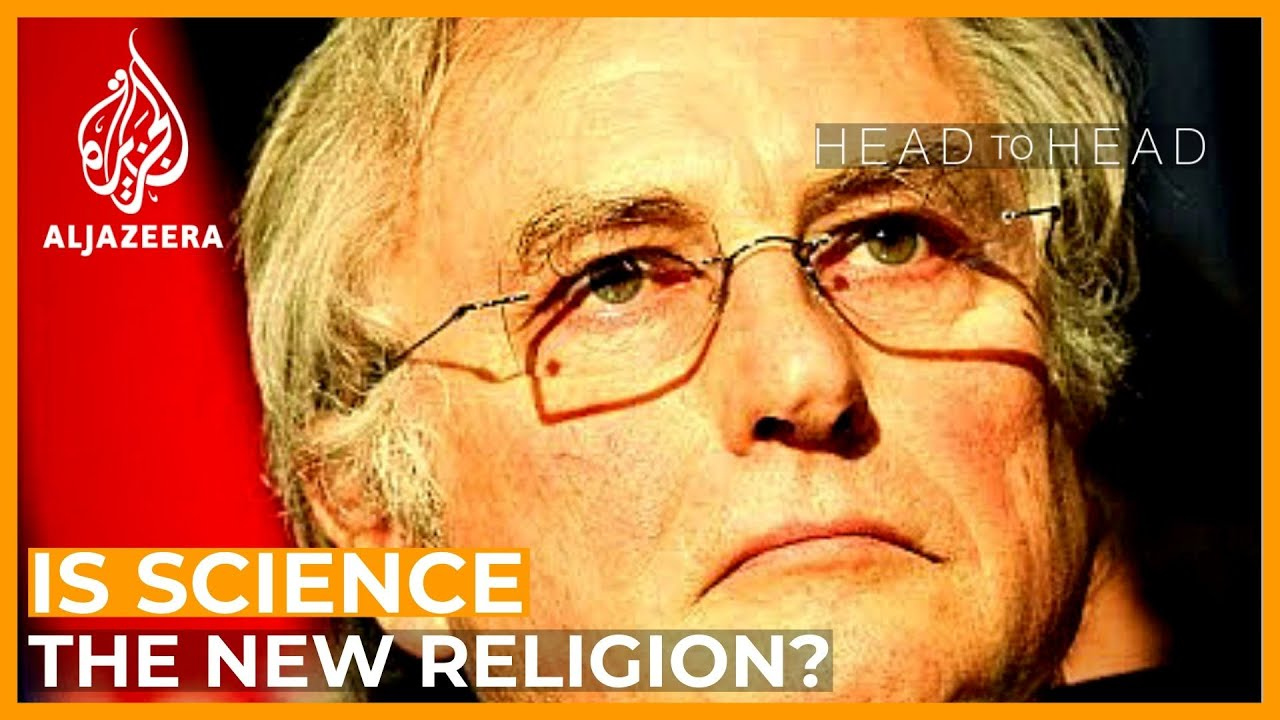 Dawkins on religion: Is religion good or evil? | Head to Head
