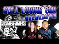 SCORPIONS Still Loving You Reaction