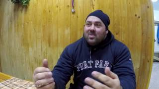 """Андрей Маланичев: """"У меня интересная жизнь"""""""