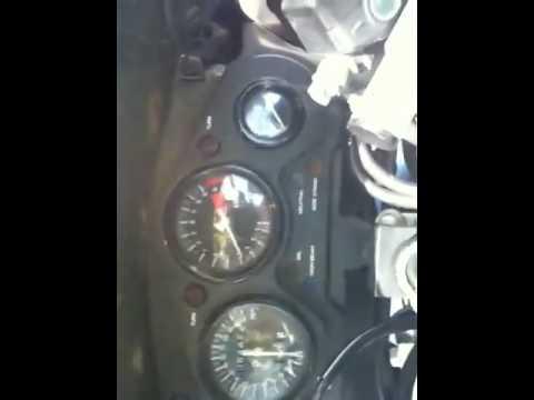 Cbr Fuel Pump Cutoff Relay