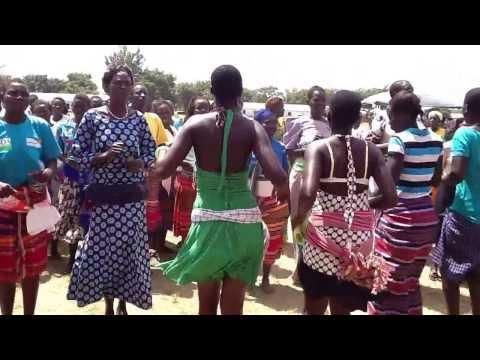 Acholi Dancing in Rackoko, Pader district, Uganda - IMG 0076