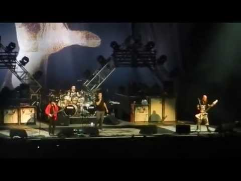 System of a Down - Sugar (Live @ Molson Canadian Amphitheatre)