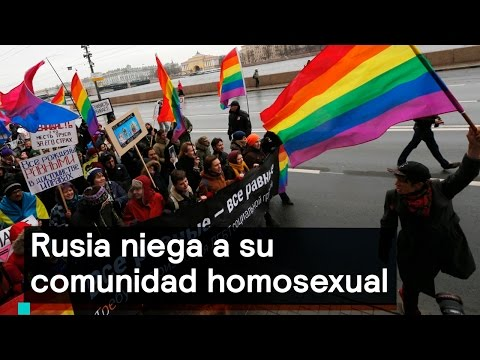 Chechenia niega a su comunidad gay - Foro Global