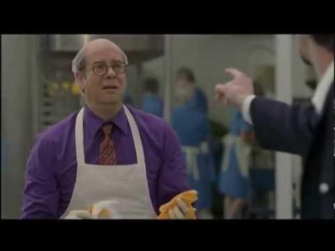 Quitting the Job - Deleted Scene - Freddy Got Fingered