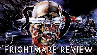 Frightmare (1983) Blu Ray Review 88 Films Slasher Classics