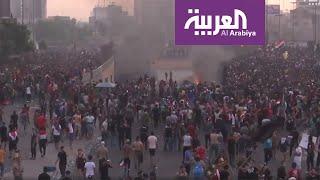 إجراءات الحكومة العراقية.. سباق مع الوقت والغضب