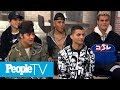 CNCO Spill On The Qualities They Look For In A Girl | PeopleTV