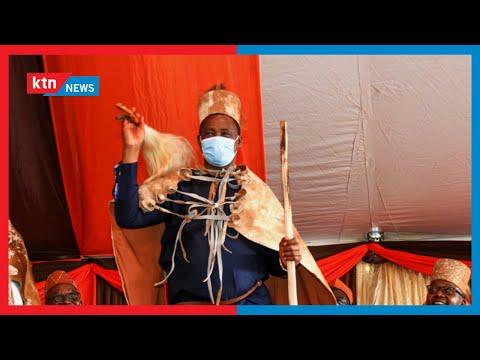 Scramble for Mt.Kenya intensifies as Muturi adds to list of those angling to succeed President Uhuru