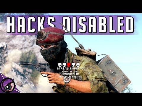 How to PLAY Battlefield 5 (And Look Like Your Hacking) thumbnail