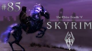 The Elder Scrolls V: Skyrim с Карном. Часть 85 [Арвак]