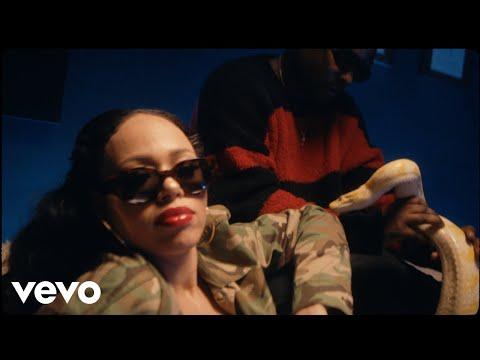 Elle Varner - Pour Me (Official Video) ft. Wale