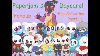 PJ's Daycare! by Undertale Peasant - Fandub Español Latino (Parte11)