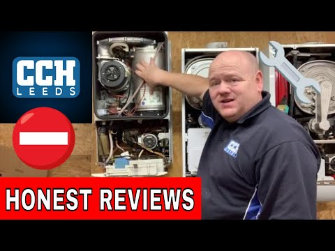 Worcester Bosch Review - Common Faults