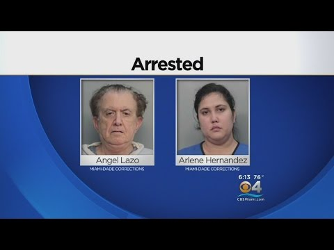 Doctor, Therapist Arrested In Miami Medical Fraud Investigation