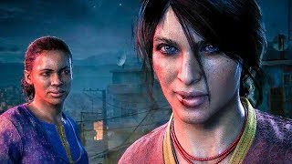 Is Uncharted: The Lost Legacy A Glorified DLC?