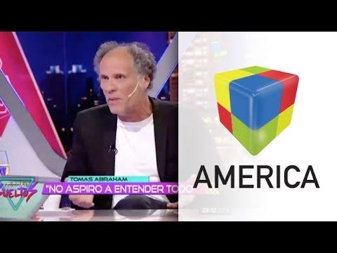 Tomás Abraham: El próximo presidente será estructuralmente débil