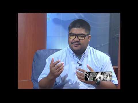 Guam software developer using video games for digital storytelling