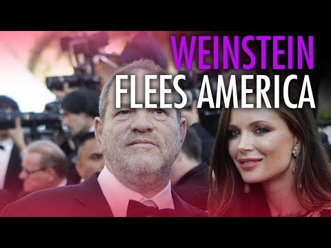 COVER UP: Hollywood Democrats smeared Weinstein's victims