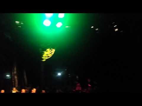 ISLAND CALLING - PROXIMUS (Groove Aliance) 2015