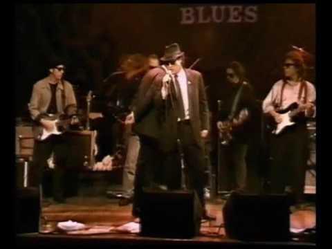 Blues Brothers Belushi Birthday Bash at House of Blues