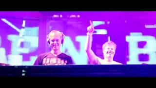 Смотреть клип Ferry Corsten Vs Armin Van Buuren - Brute
