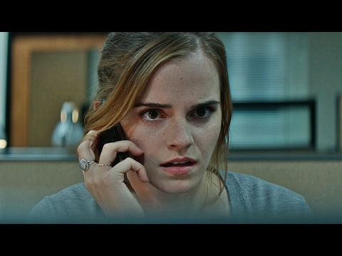 'The Circle'   2017  Emma Watson, Tom Hanks