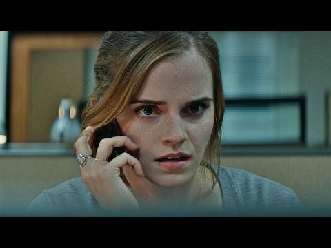 'The Circle' Official Trailer (2017) | Emma Watson, Tom Hanks