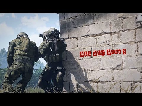 Как открыть все дополнения в arma 3