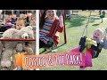 Costco Haul & the Park! | Bits of Paradis