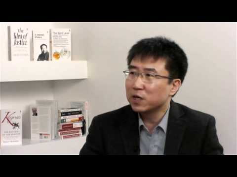 Ha-Joon Chang and John Lanchester interview - the Guardian