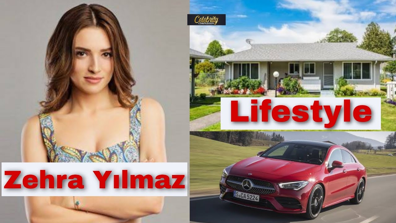 Zehra Yılmaz Lifestyle | Turkish actress | Relationship | Networth | Hobbies | 2020