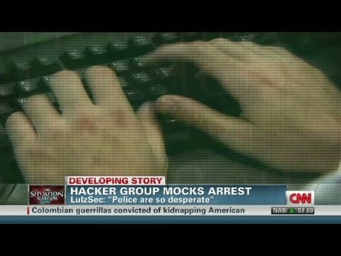CNN: Arrested teen a hacking 'mastermind'?
