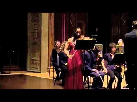 Lesemann Violin concerto mvt 1 - Opening Anyango Yarbo Davenport violin