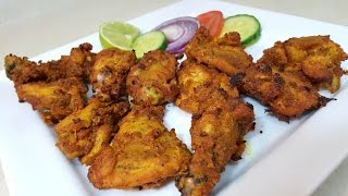 Spicy Grilled Chicken OvenPan methodIndian Recipe