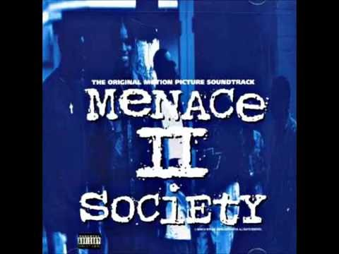 MC Eiht - Streiht Up Menace (Menace To Society)