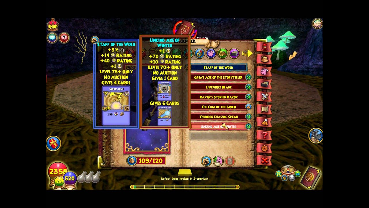 Wizard101 Triton Pet