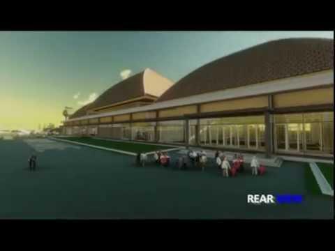 Plano AIRPORT SUAI, Timor-Leste