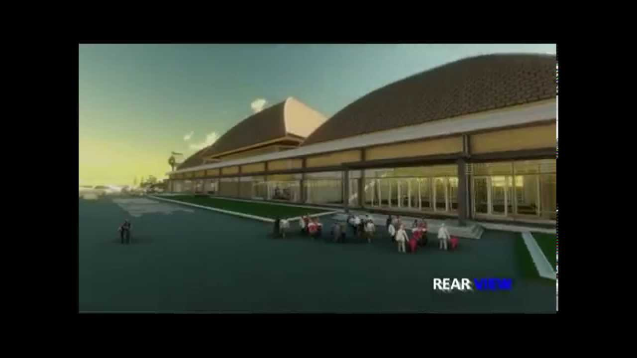 Aeroporto Comoro : Plano airport suai timor leste youtube