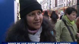 Les Français vus par les étrangers dans le monde